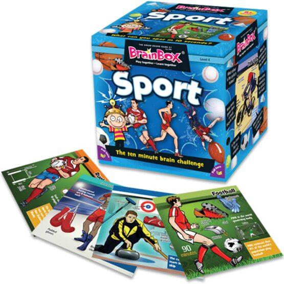 BrainBox-Sport(8+) COD.90041