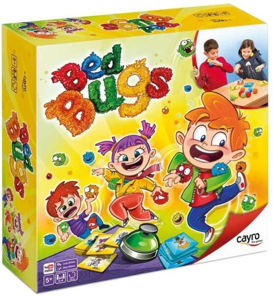 CAYRO-Bed Bugs Kutu Oyunu