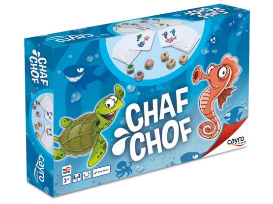 CAYRO-Chaf Chof Kutu Oyunu